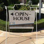 Northwest Florida Real Estate Signs real estate sidewalk sign 150x150